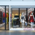 Women Clothing Store 3d Max Model