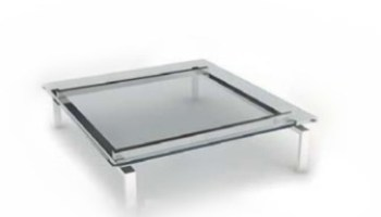 Transparent Coffee Table 3d Max Model Free