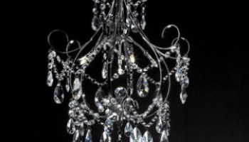 Luxury Prestige Crystal Light 3d Max Model Free (3ds,Max