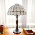 White Desk Lamp Design 3d Max Model Free