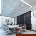 Interior Conference Rooms