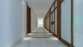 Luxurious Palace Corridor 3d Max Model Free (3ds,Max) Free
