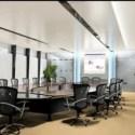 Modern Design Conference Room Interior 3d Max Model Free