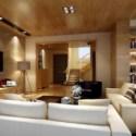 Minimalist Livingroom Design Scene