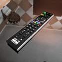 Television Remote Control 3d Max Model Free