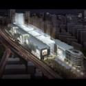 City Night Building
