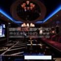 Karaoke Interior Scene