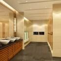 Public Health interior Scene