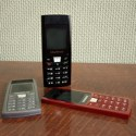 Ultra-thin Cell Phone 3d Max Model Free