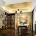 Business Study Interior Design