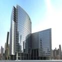 Skyscraper Exterior 3dsMax Model Free