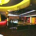Bar Interior Scene Design