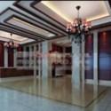 Hotel Lobby Interior 3d Max Model