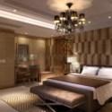 İç Otel Yatak Odası