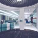 Company Reception Scene
