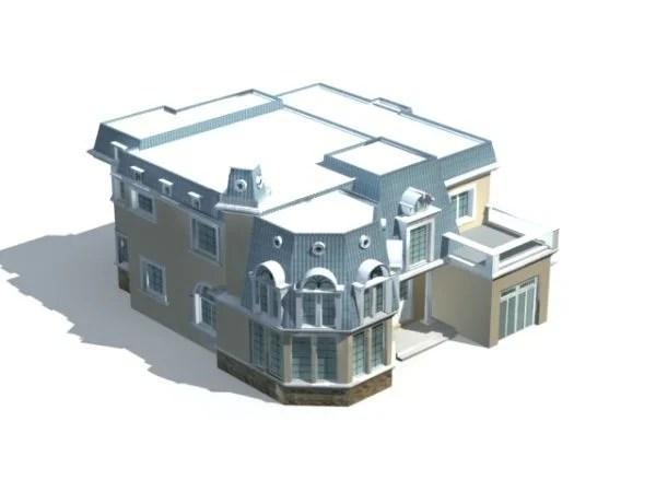 Villa Home Design