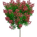 Artificial Red Flowers