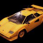 Lamborghini Countach 2-door Coupe