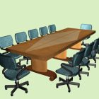 Meeting Conference Room Furniture