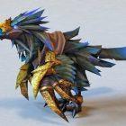 Warcraft Raven Lord