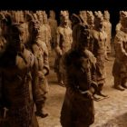 Chinese Terracotta Soldiers