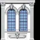 Renaissance Classic Windows