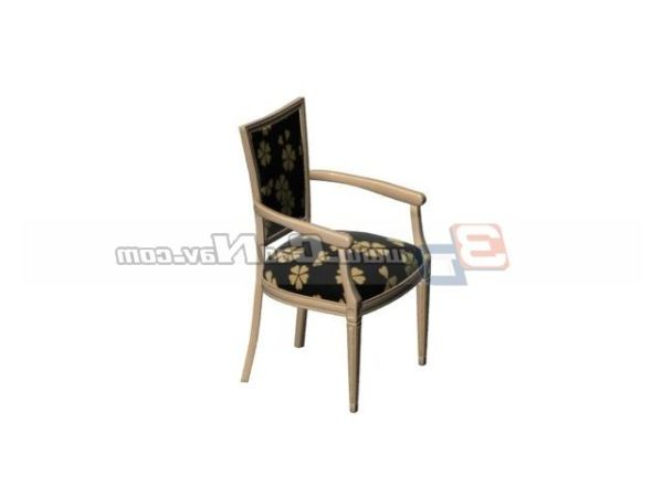 Furniture Upholstery Fabric Dining Chair