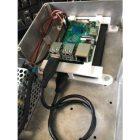 Printable Raspberry Pi Harddisk Mount