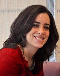 Farida Kamel
