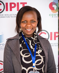 Jacqueline Mwangi
