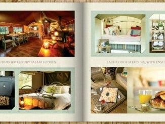 Longlands Brochure