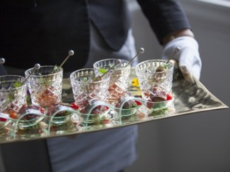 Dine caterers