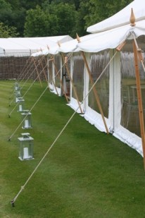 Barkers Marquees