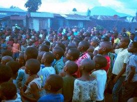 Congo May 2019
