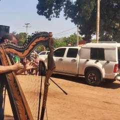 Paraguay en los medios