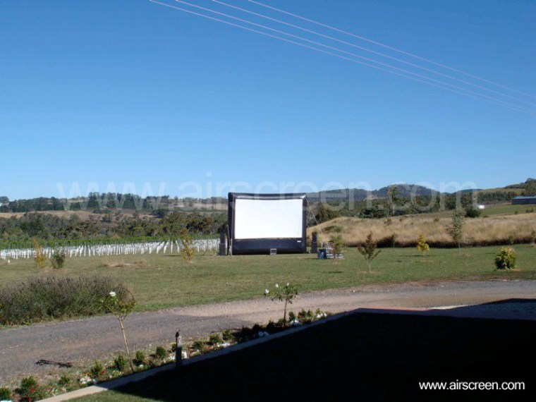 Flix in Stix in New South Wales