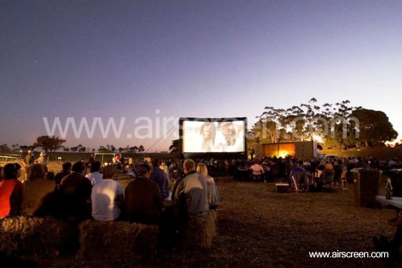 Filmfestival in Melbourne