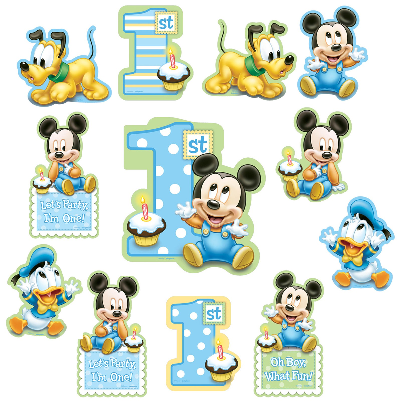1st Birthday Mickey Mouse Images 1st Birthday Ideas
