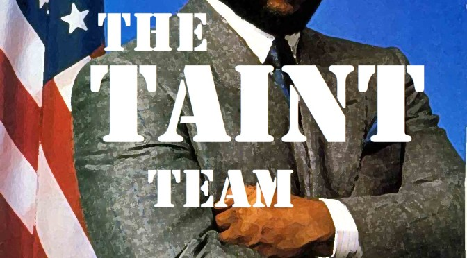 OA166:  The Taint Team (& Also, Alex Jones)