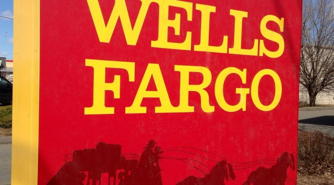 OA169: Wells Fargo Goes To Jail?