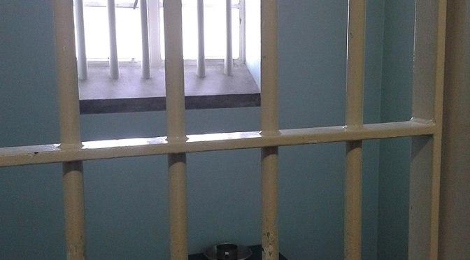 OA172: Private Prisons, Judge Ellis & More