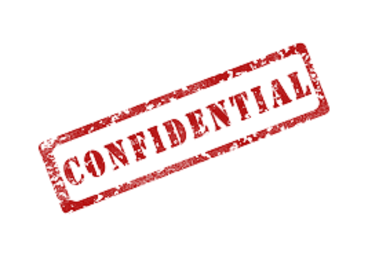 OA200: Reporters and Confidential Sources