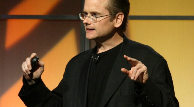 OA268: Article V Conventions (w/Lawrence Lessig)