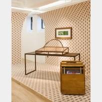 Art Basel install Hu Yun