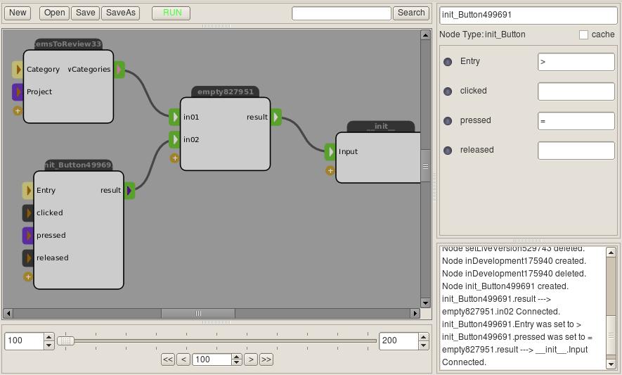 Screenshot-OpenAssembler