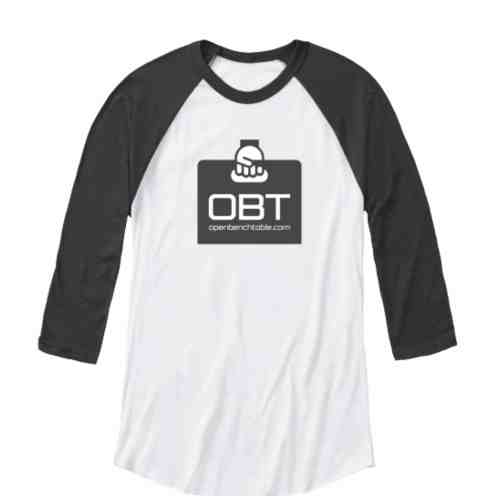 OBT long sleeve tshirt