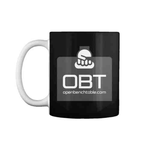 OBT Mug