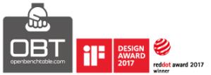 OBT IF design award