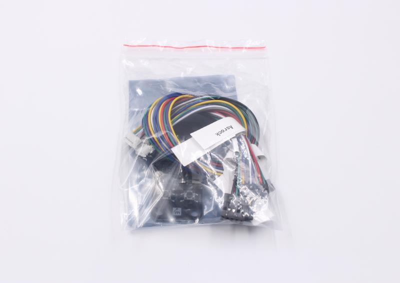 lpc debug card cables packed