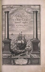 Novum Organum, 1620